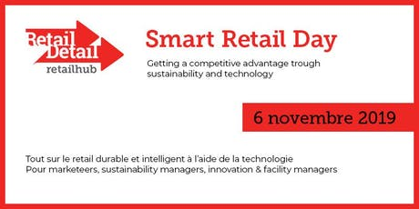Smart Retail Day tickets