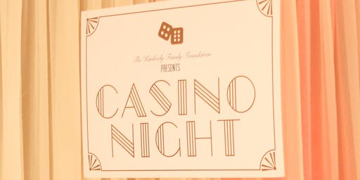 2019 Charity Casino Night