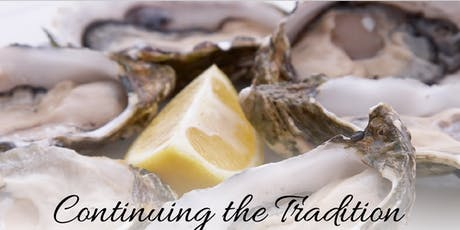 2019 U.S. National Oyster Festival in St. Mary's County tickets