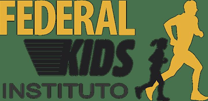 Imagem do evento Federal Kids Etapa Vassouras  2019