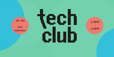 TechClub S01-E04: Cyber security for individuals