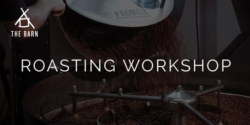 Roasting Single Origin Coffees Workshop by THE BARN Berlin