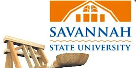 Savannah State University (COST) - 2020 Regional Science & Engineering Fair Project Registration tickets