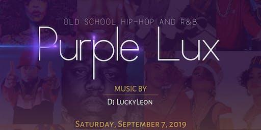Purple Lux
