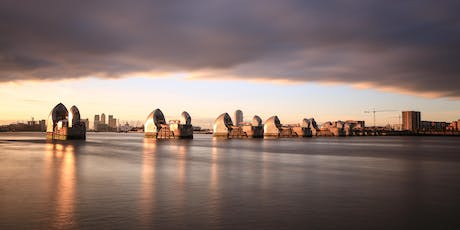 Looking after the Thames; pollution, waste and its environmental future tickets