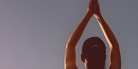 Cours d'essai d'Hatha Yoga – 19h – le Mardi - Toulouse Pouvourville billets