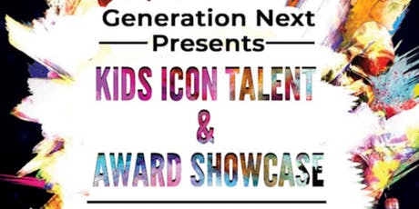 Kids Icon Talent & Award Showcase tickets