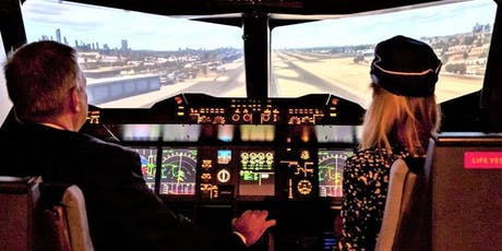 STEM Ambassador & Teacher Networking Event at the Emirates Aviation Experience 17/10/2019 tickets