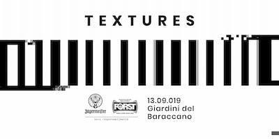 Textures vol. III