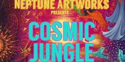 Cosmic Jungle