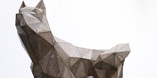3D Printer Workshop- London Design Festival