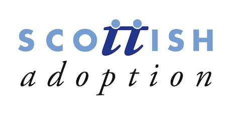Adoption Information Evening - Glasgow tickets
