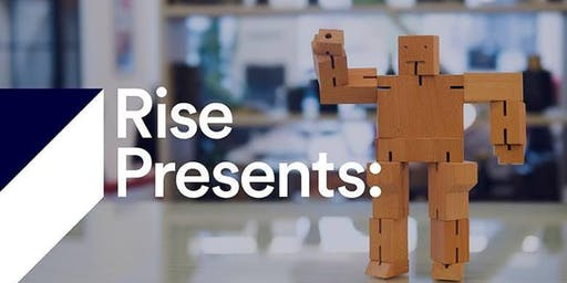 "Rise Presents - ""Succeeding with a Platform Business Model"""
