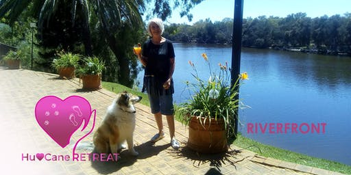 A weekend retreat especially for you & your dog : Hu❤️cane Retreat