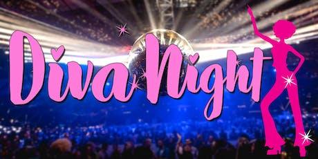 Diva Night 2019 tickets