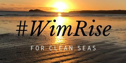 #WimRise for Clean Seas