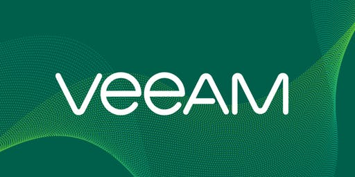 Veeam Sales Professional/Technical Sales Professional Certification Bootcamp - Fulton MD Oct 17th