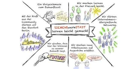 Business Slam @ SIEMENSwerkSTADT Tickets