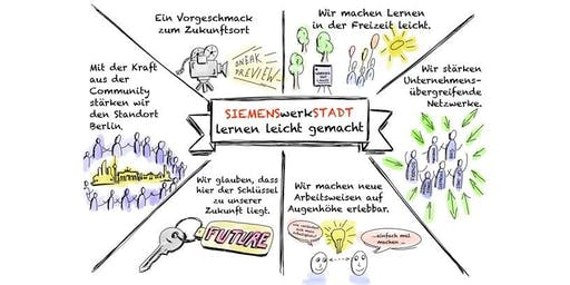 Business Slam @ SIEMENSwerkSTADT