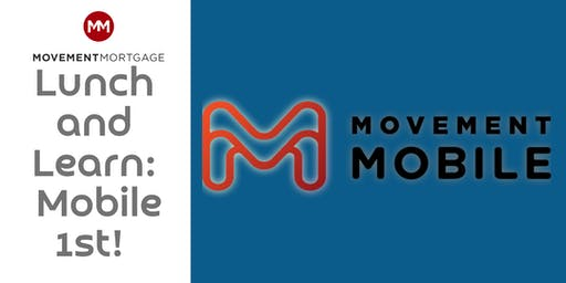 Lunch and Learn: Movement Mobile