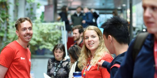 University of Bristol Postgraduate Open Day 2019 - on the day tickets