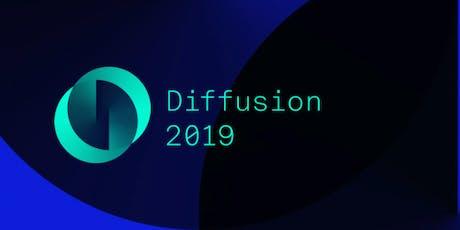 Diffusion 2019 tickets