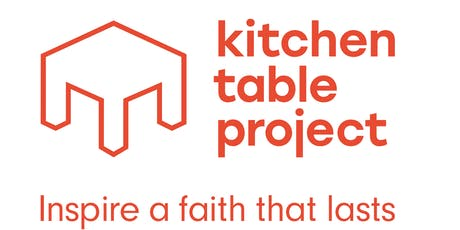 Faith Around the Kitchen Table for Parents tickets