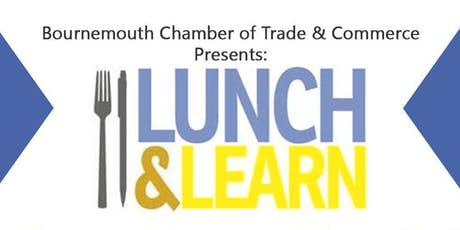 BCTC Lunch & Learn tickets