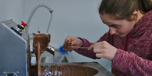 Truffle Making Workshop