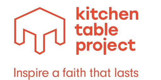 Faith Around the Kitchen Table as Grandparents