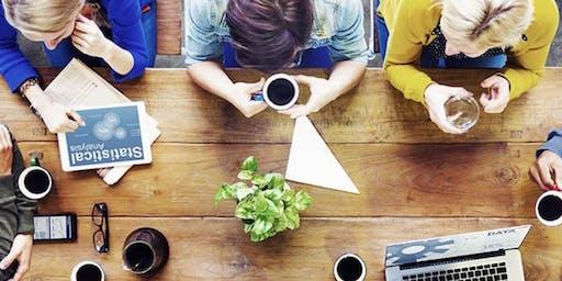 ThreadTech Coffee Meet-Up