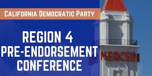 CDP Region 4 Pre-Endorsement Conference