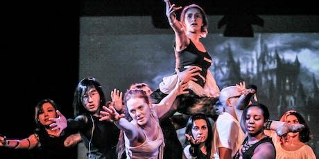 Dance Taster Class for Beginners tickets