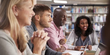School Support Network Meeting - Morris County - September 25, 2019 tickets