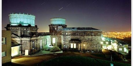 Winter Public Astronomy Evening (2020 Dates)  tickets