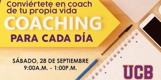 Coaching para cada día