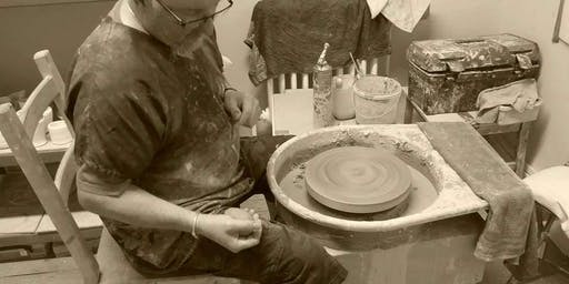 Potter's Wheel 1hour Experience