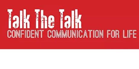 Talk the Talk Breakfast Briefing hosted by ELTSA tickets