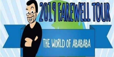 The World of Abababa Farewell Tour tickets