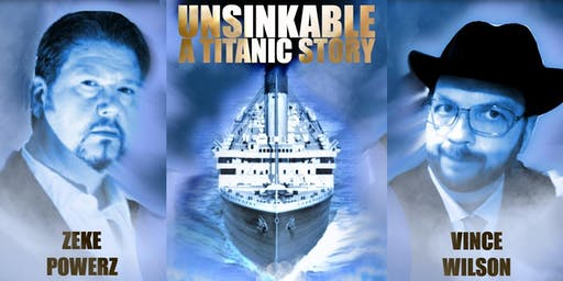 Unsinkable: A Titanic Story