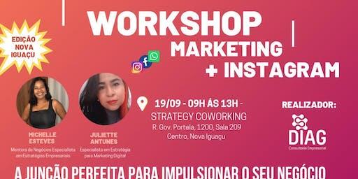 Marketing + Instagram