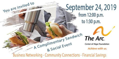 Sandwich and Social tickets