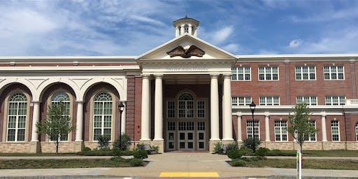 Natick Public Schools - Fall 2019 Career Fair
