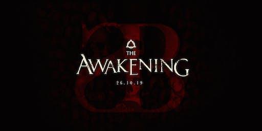The Awakening (Halloween Special)