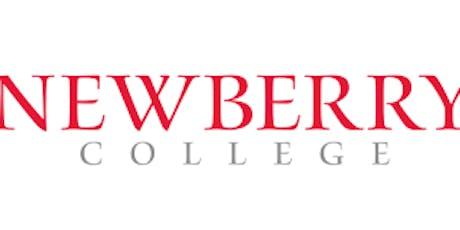 Newberry College tickets