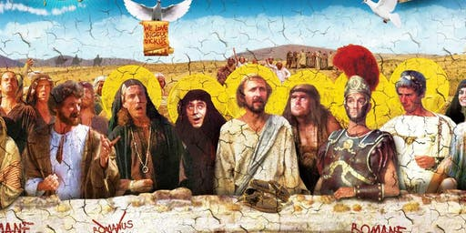 Monty Python's Life Of Brian - 40th Anniversary Screening