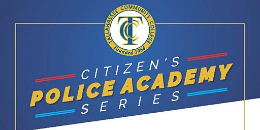 Citizens Police Academy: Community and Youth