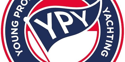 YPY - Monaco Yacht Show Networking Breakfast - 26th of September 2019