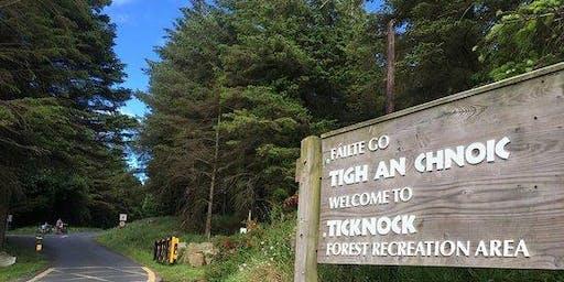 Student Meet up Series - Hike 2 to Ticknock