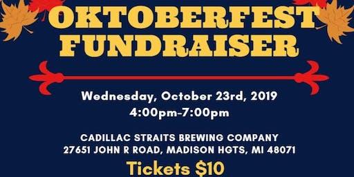WICC Oktoberfest Fundraiser